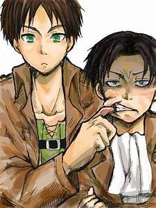 286 best images about Ereri on Pinterest | Let me go ...
