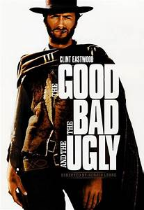 The Good, the Bad and the Ugly Movie Review (1968) | Roger ...
