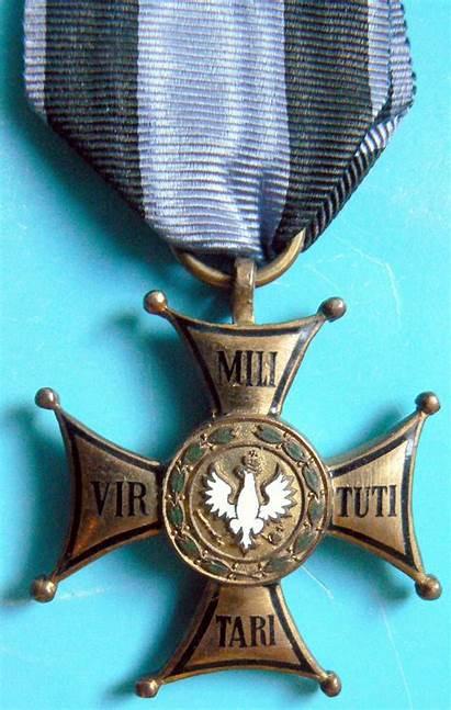 Polish Cross War Medals Exile Pre Thread
