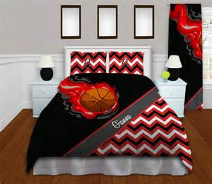 basketball comforter sets for teenage girls by
