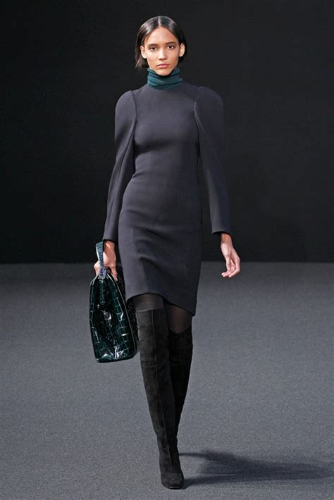 automne hiver fall winter 2012 ports 1961 soblacktie