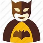 Icon Batman Icons Wall Premium Svg Flaticon