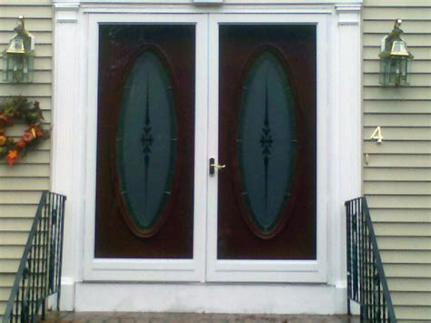 residential storm windows doors  nh ma northlite glass mirror