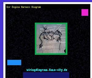 Gsr Engine Harness Diagram  Wiring Diagram 17553