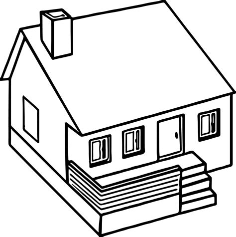 cute  home coloring page wecoloringpagecom