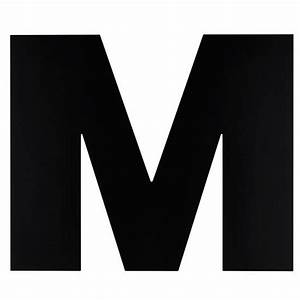 17 best images about m gallery wall on pinterest one With giant letter a
