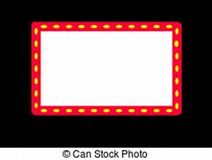 Movie marquee Illustrations and Clipart 1 391 Movie