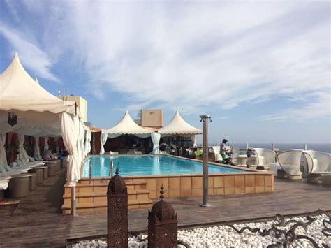 Pool Auf Dem Dach by Quot Pool Auf Dem Dach Quot Gloria Palace San Agustin Thalasso