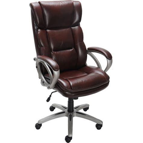 buy cheap broyhill bonded leather executive chair mz ez
