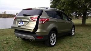 Nueva Ford Escape 2013 - YouTube  Ford