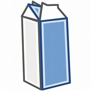 Chocolate Milk Carton | Clipart Panda - Free Clipart Images
