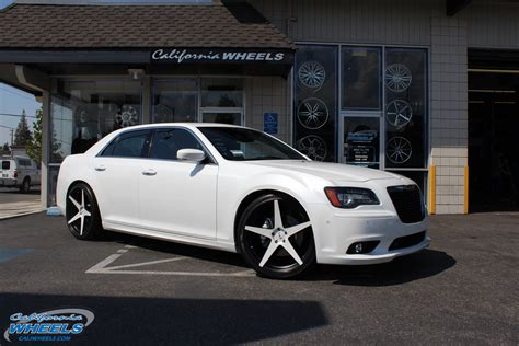 car chrysler   wheels california wheels