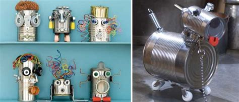 Bobs Living Room Furniture by Make Your Own Tin Can Robots