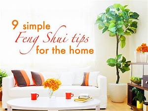 9 simple tips to Feng Shui your home Inhabitat - Green