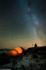 Astronomy Photographer of the Year competition's magical ...