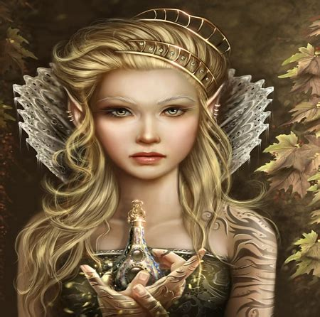 Fairy Queen by Fairy Queen Fantasy Abstract Background Wallpapers On