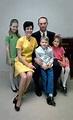 Apollo 11 astronaut: Michael Collins family, Ralph Morse ...