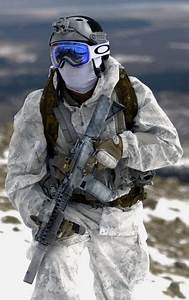 Spec Ops Winter Tactical Camo | Military: Elite / Special ...