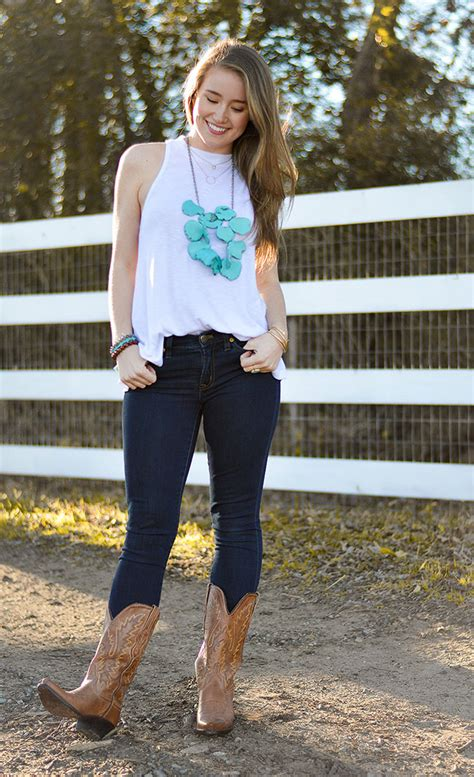 Country concert wear   a lonestar state of southern