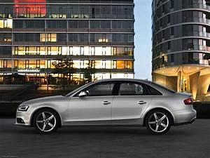 Audi A4 2012 : audi a4 2012 2013 2014 2015 autoevolution ~ Medecine-chirurgie-esthetiques.com Avis de Voitures