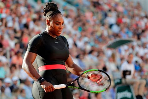 Serena Williams Pulls Out Of Hyped French Open Showdown