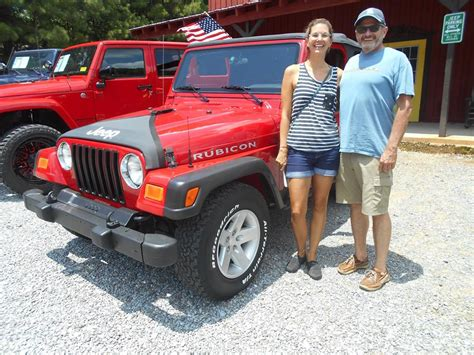pre owned jeep store    reviews car