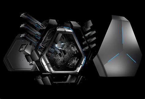 ordinateur de bureau msi ordinateurs de jeux alienware