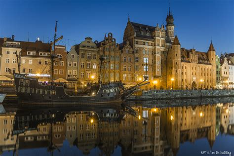 Gdansk has schools of medicine, engineering, and fine arts. 20 Pictures That Will Make You Want To Visit Gdansk