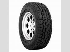 28570R17 Toyo Open Country AT II