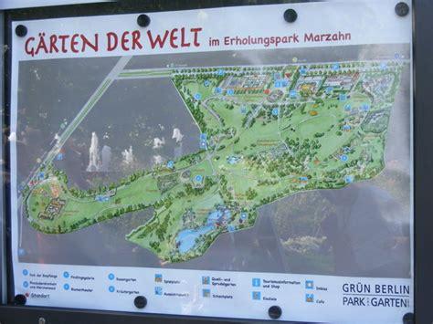 Wohnung Mit Garten Berlin Marzahn Hellersdorf by G 228 Rten Der Welt Im Erholungspark Berlin Marzahn Berlin