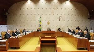 Brazilian Federal Supreme Court justice overturns ...