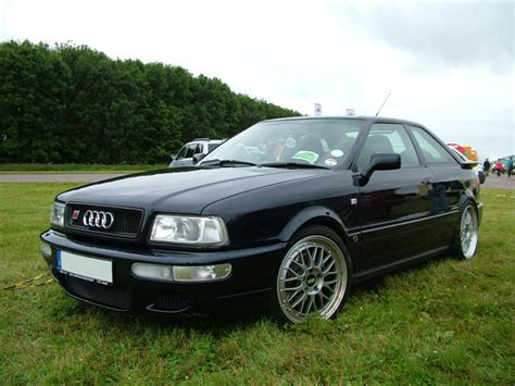 AUDI S2, AN OLD SONG TO A NEW TUNE - Image #18