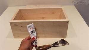 Petite Boite En Bois : comment fabriquer une boite en bois ~ Dailycaller-alerts.com Idées de Décoration