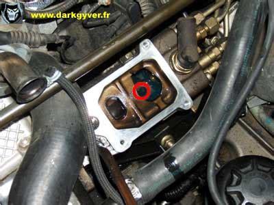 reglage pompe injection bmw 325 tds