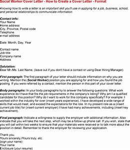Social worker cover letter resume badak for Social work resumes and cover letters