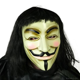 V for Vendetta Guy Fawkes Mask   Archie McPhee