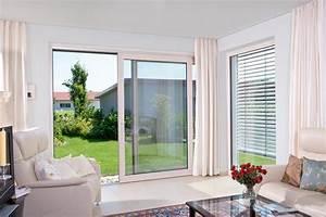 Fensterrahmen Abdichten Innen : kunststofffenster allg uer bauelemente ~ Lizthompson.info Haus und Dekorationen
