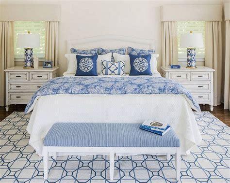 alasan warna biru populer sebagai warna dekorasi kamar