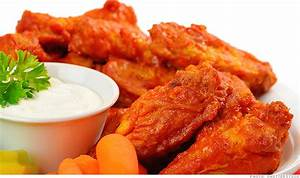 Big Business In Chicken Wings