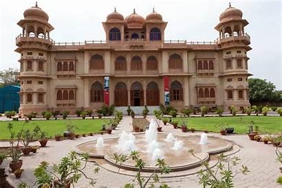 Karachi Pakistan Palace Mohatta Lights Worst Cities