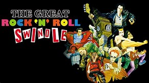 Image result for rock and roll swindle