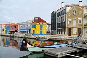 aveiro la venise art nouveau du portugal With plan maison en ligne 12 aveiro visiter la venise du portugal