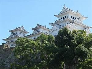 Japanese Castles Uff08 U57ce Shiro Uff09