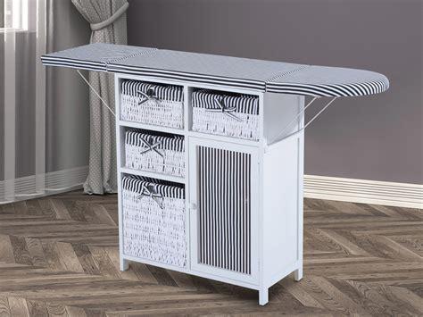 chaise de bureau pliable meuble de repassage table à repasser pliable mutli