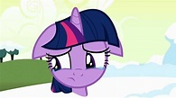 Twilight Sparkle - I just wanted to... - YouTube