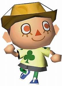 Image Villager Boy Wild Worldpng Nintendo FANDOM