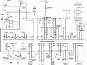 1995 Dodge Dakota Blower Wiring Diagram