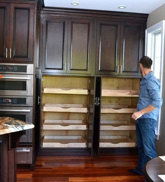 built in pantry cabinets for kitchen best 25 wall pantry ideas on pantry cabinets 9337
