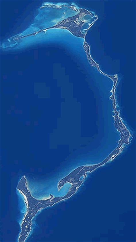 bahamas map  bahamas satellite image