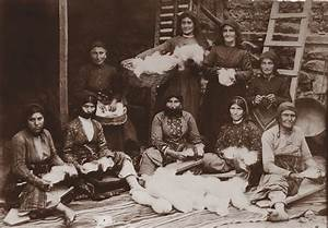 Special Project. Survivors of Armenian Genocide. Aleksan ...
